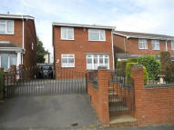 Detached property in HIGH STREET, Cheslyn Hay...