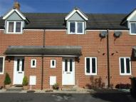 Terraced home for sale in Jay Walk, Gillingham