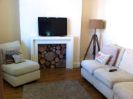 2 bed Terraced home to rent in Albany Street East...