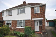 property to rent in Peel Way, Hillingdon, Uxbridge, UB8