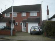 6 bed semi detached property in Press Road, Uxbridge, UB8