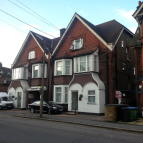 10 bed Detached property to rent in Upton Road, Town ...