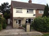 3 bed semi detached house in Hague Avenue, Rawmarsh...