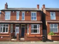 3 bed semi detached home in Bombay Road, Stockport...