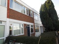 4 bed Terraced house to rent in Swanwick Close...