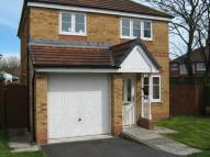 Detached property to rent in Kingfisher Way...