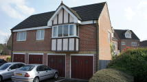 Maisonette to rent in Cormorant Place, Cheam...