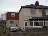 4 bed Terraced house in Reginald Road...