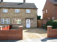 semi detached home in Arundel Road, Walton...