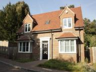 Detached home in Oscar Close, Purley...