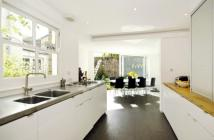 4 bed Terraced property to rent in Senrab Street, Limehouse...