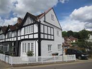 5 bedroom semi detached house in Lower Road, Chorleywood...