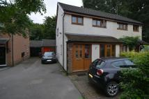 3 bed semi detached house to rent in Abenberg Way, Hutton...