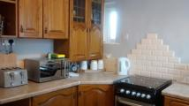 Flat to rent in Tregellis Road, Longford...