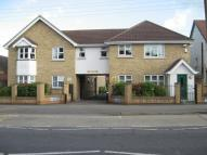 2 bed Ground Flat in Rayleigh Road, Hutton...
