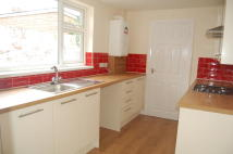2 bedroom Terraced house in Thoresby Street...