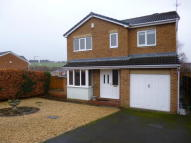 4 bedroom Detached property to rent in Cinder Hills Way...