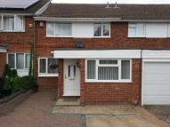 3 bed Terraced house in Knowle Drive, Harpenden...
