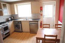 5 bedroom Terraced home to rent in Merrick Close...