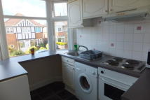 Flat to rent in Pine Avenue, Parkstone...