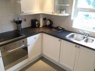 Ashburnham Road Flat to rent