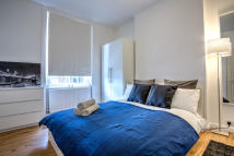 Flat to rent in Blackfriars Road...