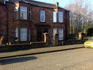 Ground Flat to rent in Wood Street, Coatbridge...