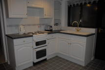 1 bedroom Ground Flat to rent in Chestnut Drive...