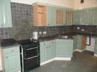 3 bedroom Maisonette in High Street, Northwich...