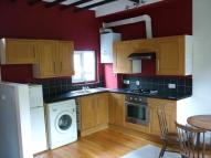 Newington Green Flat to rent