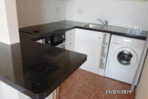 1 bed Flat in Sinclair Road...