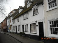 2 bedroom Cottage in St. Marys Square...