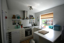1 bed Flat to rent in Mount View Road...