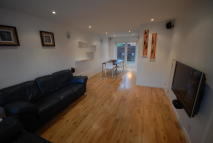 property to rent in Discovery Walk, Wapping, London, E1W