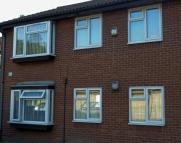 Flat to rent in Sandy Lane, Mansfield...