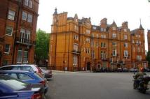 1 bedroom Apartment in Hans Place...