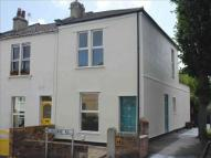 2 bed Terraced home in Melbourne Road...
