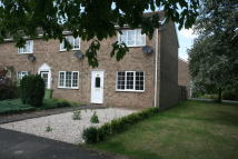 Town House to rent in St. Marys Avenue, Welton...