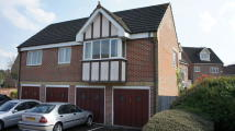 2 bed Maisonette to rent in Cormorant Place, Cheam...