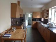 Rotton Park Road House Share