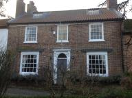 Chapel Row house to rent