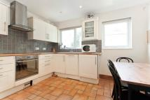 4 bedroom house to rent in Fitzalan Street...