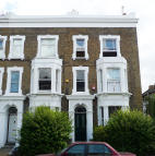 Kemerton Road Flat to rent