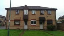 2 bed Terraced property to rent in Stanier Close, Rushall...