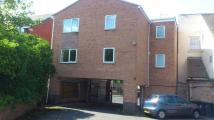 1 bed Flat to rent in Nottingham Road...