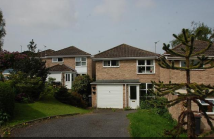 semi detached house in Shepherd Walk, Kegworth...