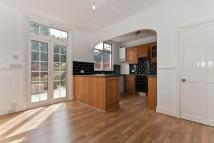 3 bed semi detached home to rent in Congress Road...