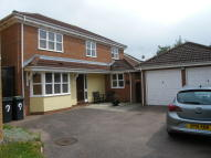 Detached home in Borley Crescent...
