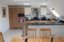 2 bed Penthouse in Normanton Road...