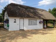 Cottage in Horton Road, Woodlands...